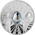 CK1503 Diamonds Great star of africa reverse diamond reflection